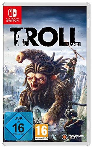 Troll & I - [Nintendo Switch]