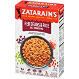 Zatarain's Red Beans & Rice Rice Dinner Mix, 8 oz