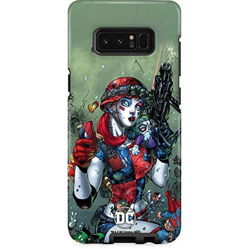 51J3TGBrzOL Harley Quinn Phone Case Galaxy Note 8