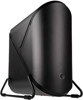 Sedatech Mini-PC Evolución AMD Ryzen 5 3400G 4X 3.7Ghz, Radeon RXVega 11, 16Gb RAM DDR4, 500Gb SSD NVMe M.2 PCIe, 2Tb HDD, USB 3.1, WiFi, Bluetooth. Ordenador de sobremesa, sin OS