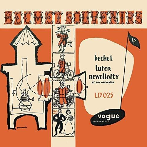 Bechet Souvenir [Vinyl LP]
