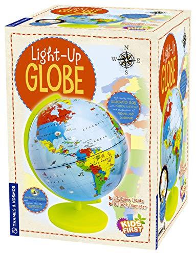 Best globes that light up