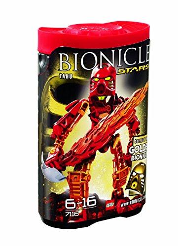 LEGO Bionicle 7116 - Tahu