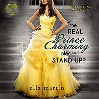 Will the Real Prince Charming Please Stand Up? cover art
