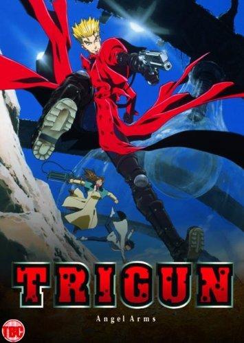 Trigun - Vol. 5