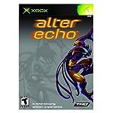 Alter echo - Xbox - US