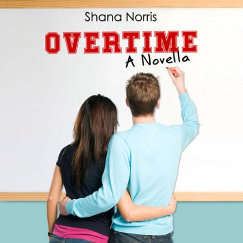 Overtime audiobook cover art