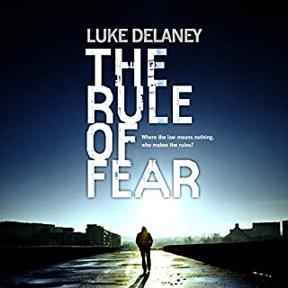 The Rule of Fear cover art