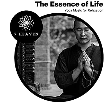 The Essence Of Life - Yoga Music For Relaxation
