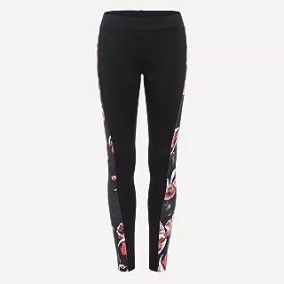 Qootent New Women Yoga Pants Printed Fitness Leggings Casual Sports Pencil Pant
