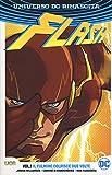 Rinascita. Flash. Il fulmine colpisce due volte (Vol. 1)