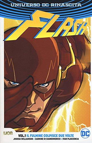 Rinascita. Flash: 1
