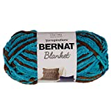 Bernat Blanket Yarn (150g/5.3 oz) Mallard Wood