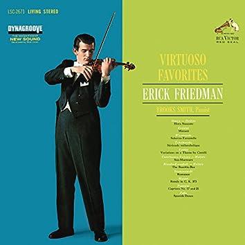 Virtuoso Favorites