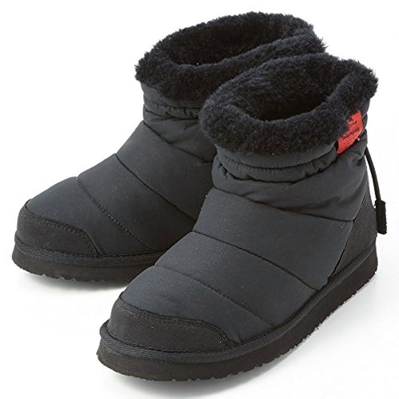 蜜失う不均一[ベアパウ] ブーツ Snow Short