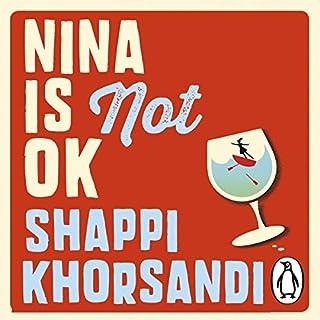 Nina Is Not OK cover art
