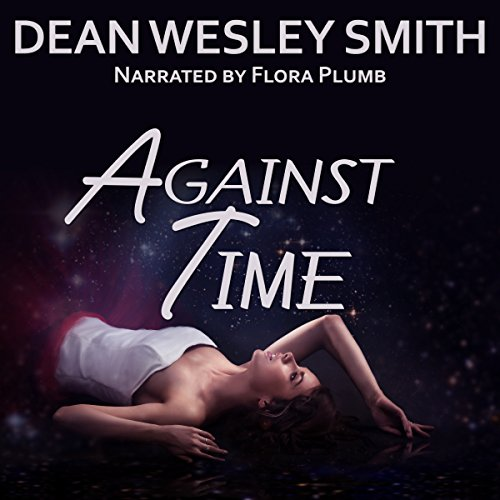 Against Time audiobook cover art