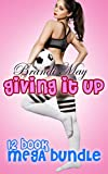 Giving it Up: 12 BOOK EROTICA MEGA BUNDLE (English Edition)