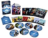 Marvel Cinematic Universe Phase 1 [Italia] [Blu-ray]