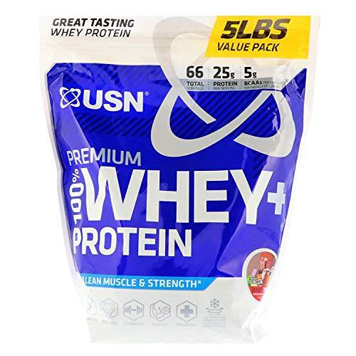 USN Premium + Whey Protein