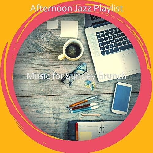 Afternoon Jazz Playlist