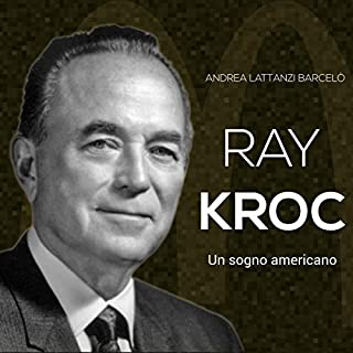 Ray Kroc copertina