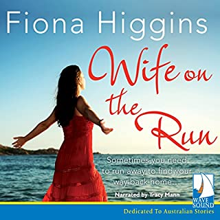 Wife on the Run cover art
