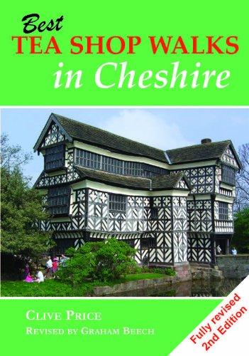 Best Tea Shop Walks Cheshire
