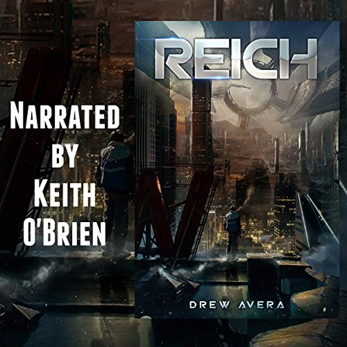 Reich audiobook cover art