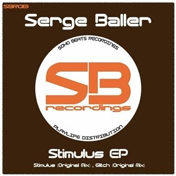 Stimulus EP