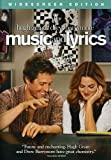 Music and Lyrics (Widescreen Edition)