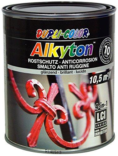 Dupli-Color DC Alkyton RAL 9005 hochglänzend 750, 245466