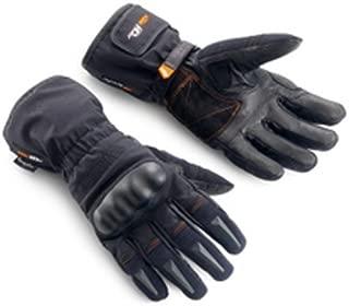 KTM 2015 HQ Adventure Gloves Size Medium 9