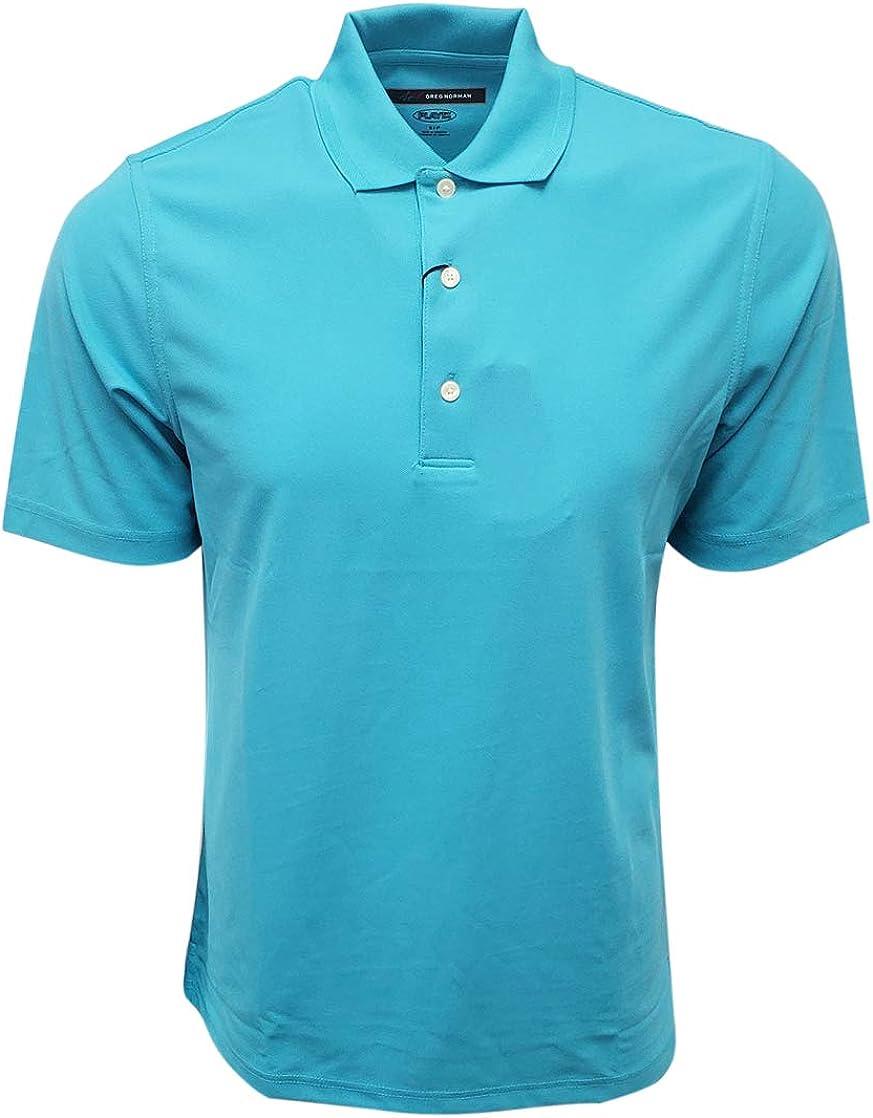 Greg Norman Performance Polo Shirt
