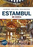 Estambul De cerca 6 (Guías De cerca Lonely Planet)