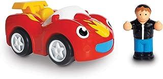 WOW Fireball Frankie - Racing Car (2 Piece Set)