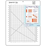 Shape Cut Plus 12 inch x 18 inch Slotted Ruler home water purifier May, 2021