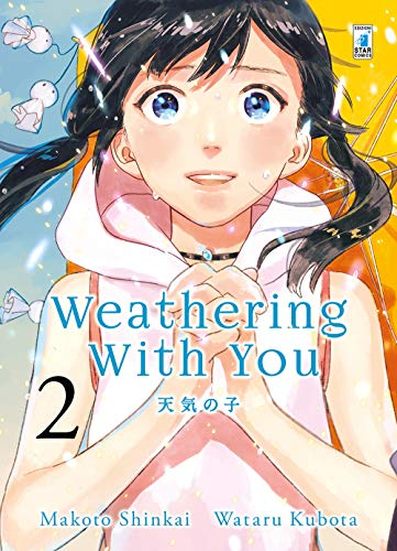 Weathering with you (Vol. 2)