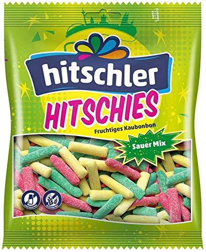 hitschler Hitschies Sauer Mix 140g