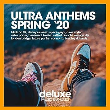 Ultra Anthems Spring '20