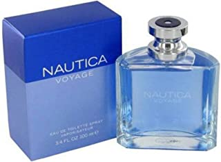 In Mind NAU_TI_CA VOYAGE Cologne for Men 3.4 oz ( Brand NEW IN BOX Authentic and Fast Shipping )