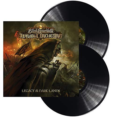 Legacy of the Dark Lands [Vinyl LP]