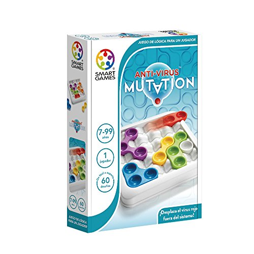 Smart Games Anti-Virus Mutation