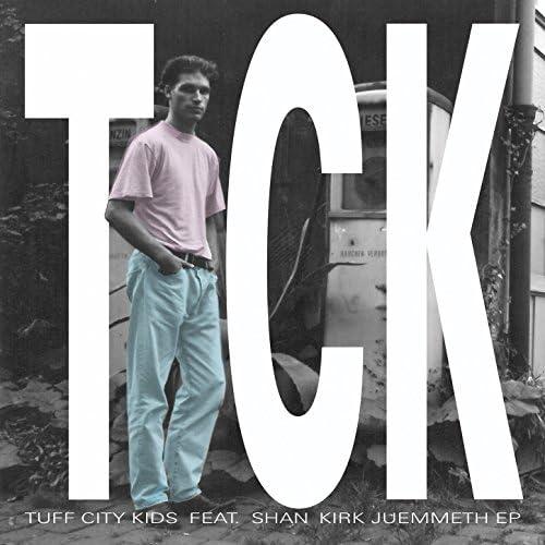 Tuff City Kids, Gerd Janson & Lauer feat. Shan