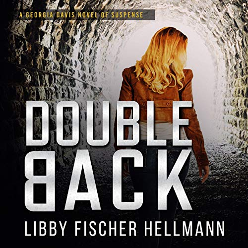 Doubleback  By  cover art