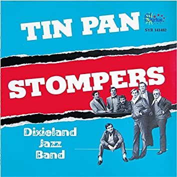 Tin Pan Stompers (Dixieland Jazz Band)