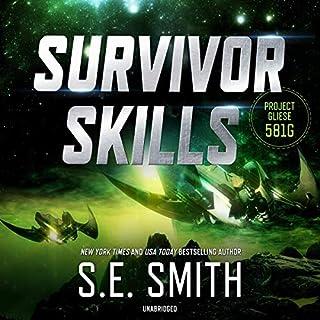 Survivor Skills cover art