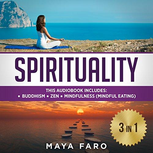 Spirituality: 3 in 1 Bundle cover art
