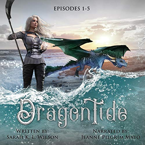 Dragon Tide: Episodes 1-5 cover art