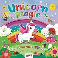 Unicorn Magic (Push, Pull, Pop!)